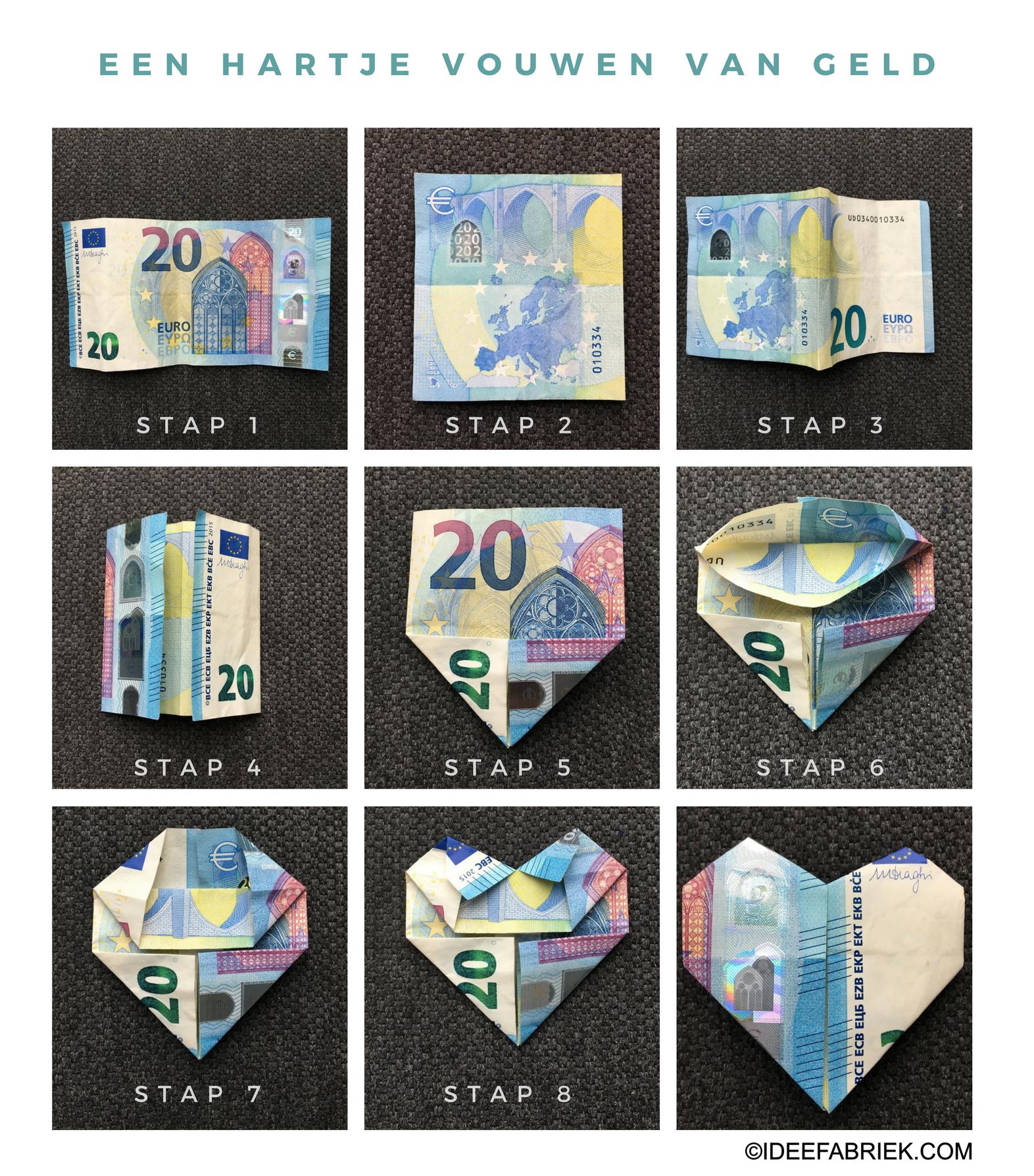 Geld Geven Als Cadeautje Saai Niet Met Deze Vijf Ideeën