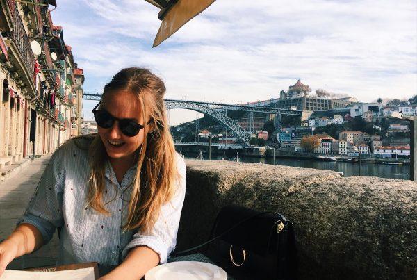 weekend weg verrassingsweekend porto portugal