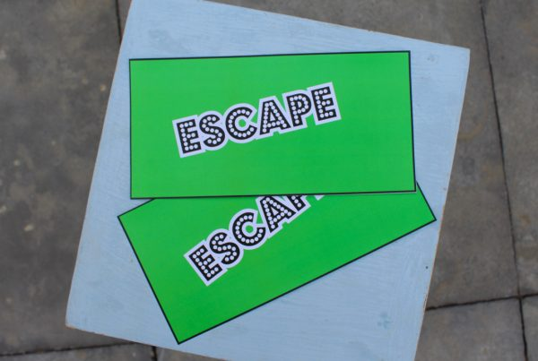 escape pensioen