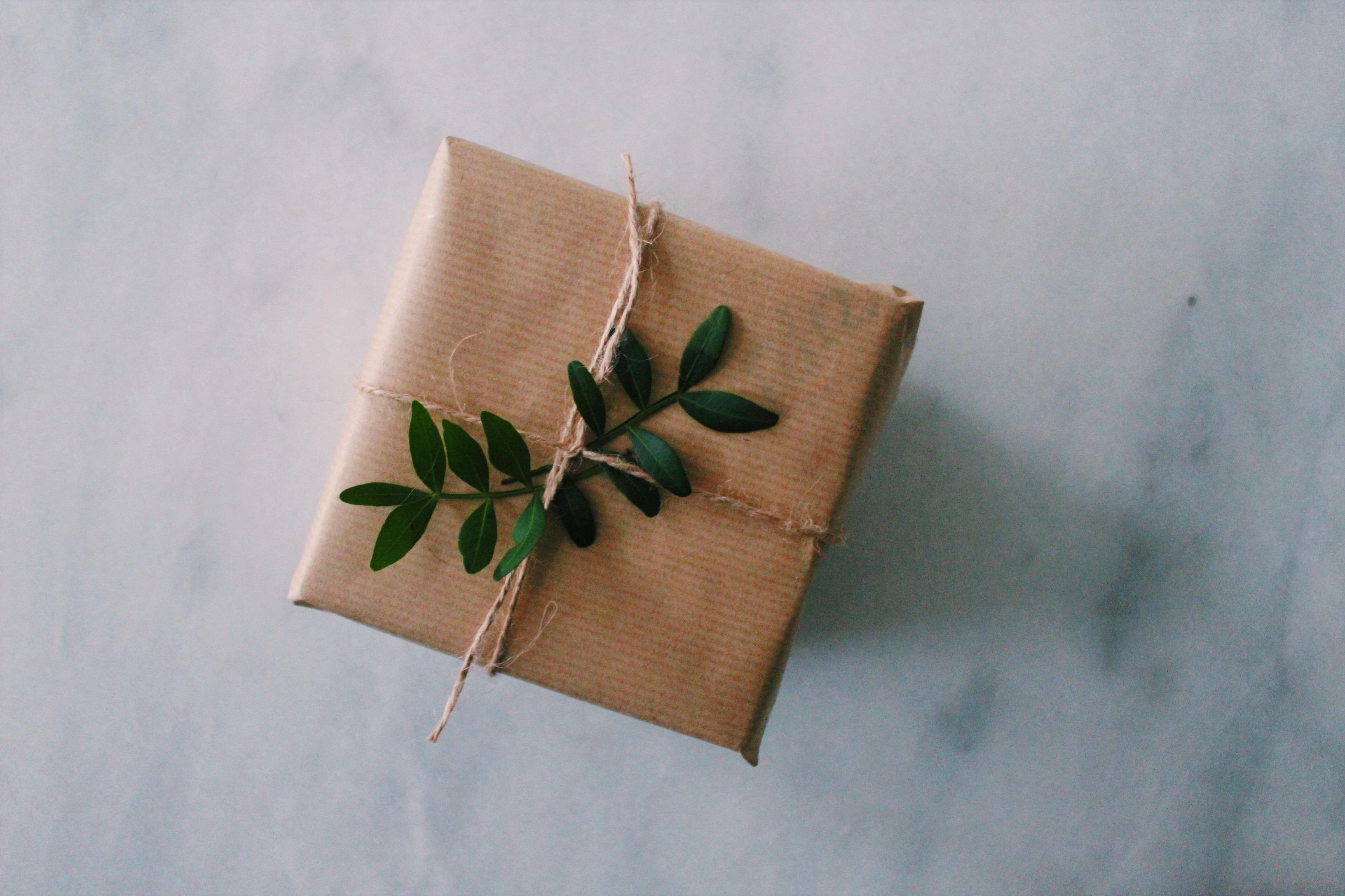 cadeau gift verjaardag