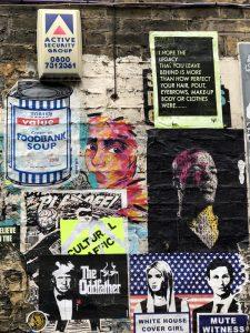 Streetart tour in Shoreditch 8