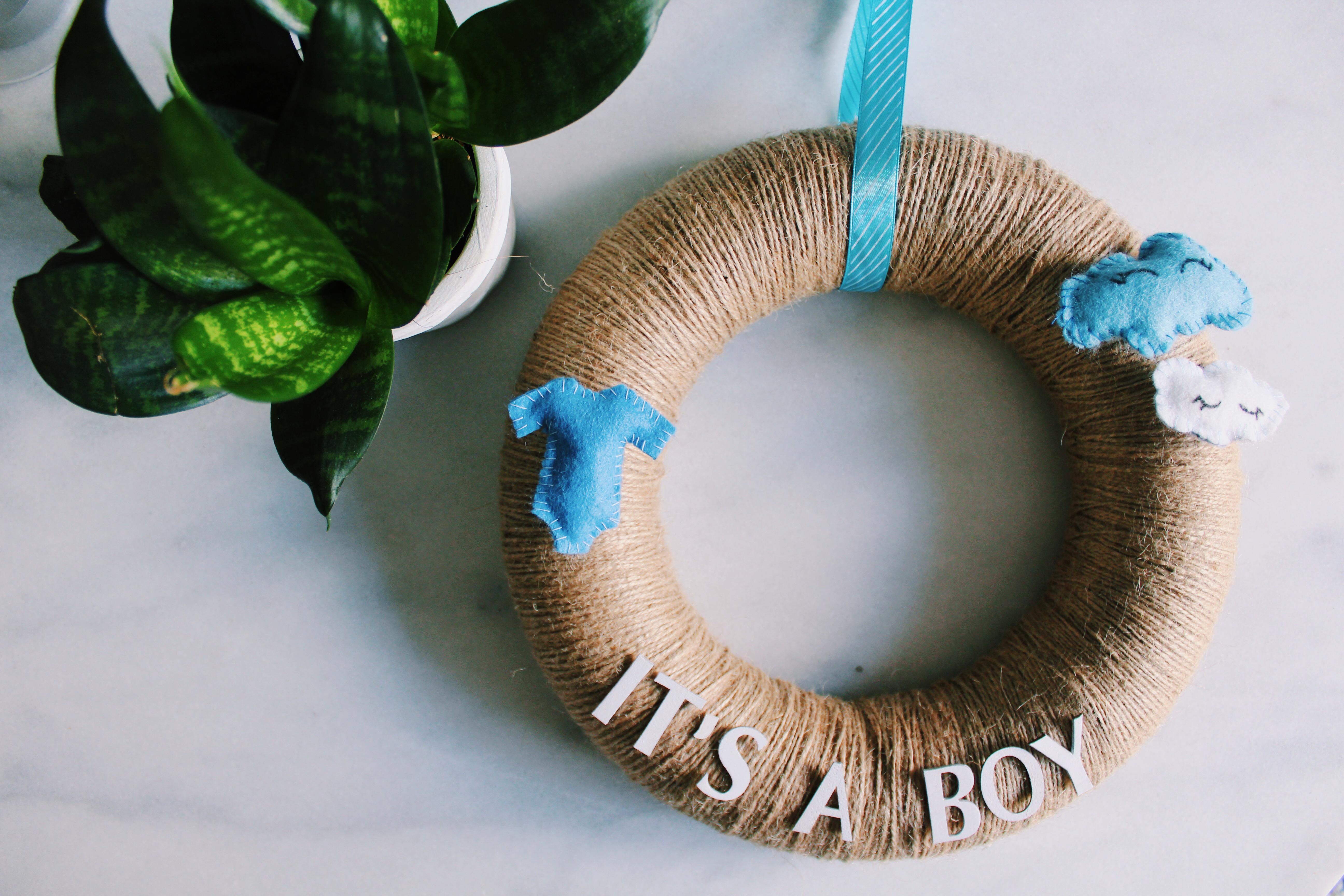 baby krans babykrans geboortekrans ideefabriek kraamcadeau