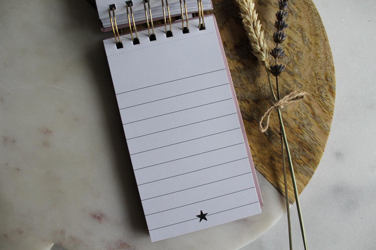 cadeau liefdesbriefjes