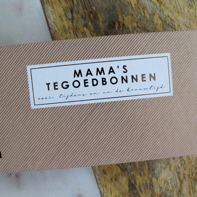 cadeau mama tegoedbonnen ideefabriek geboorte newborn kraamcadeau