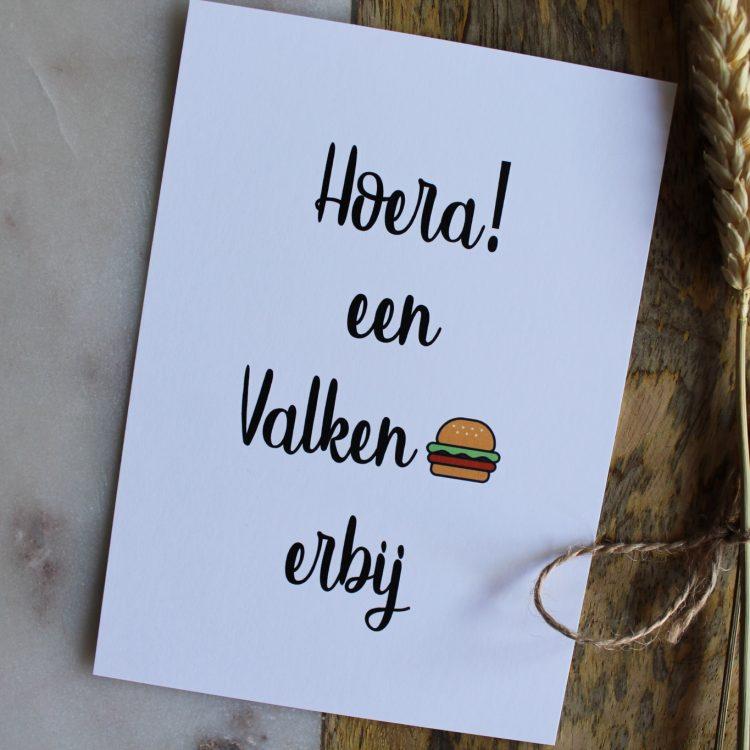 wenskaart ideefabriek valkenburg nieuwe valkenburger