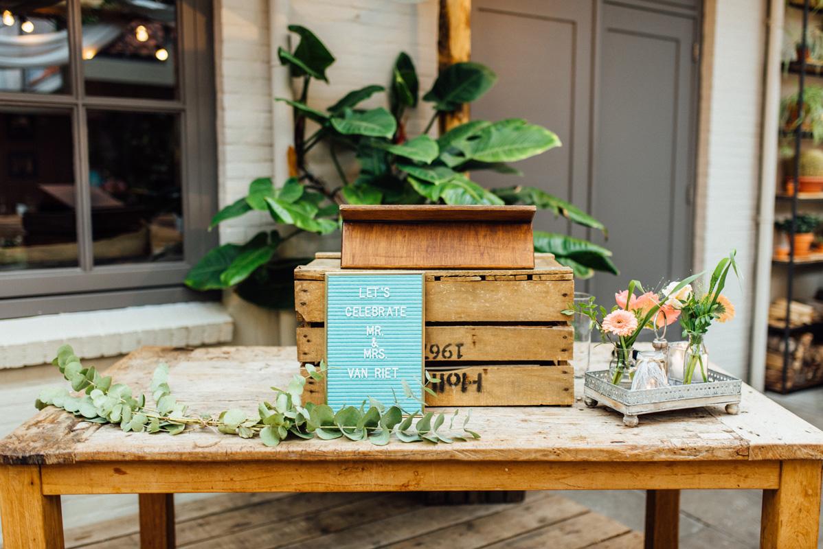 budget bruiloft tips trouwen ideefabriek trouwdag