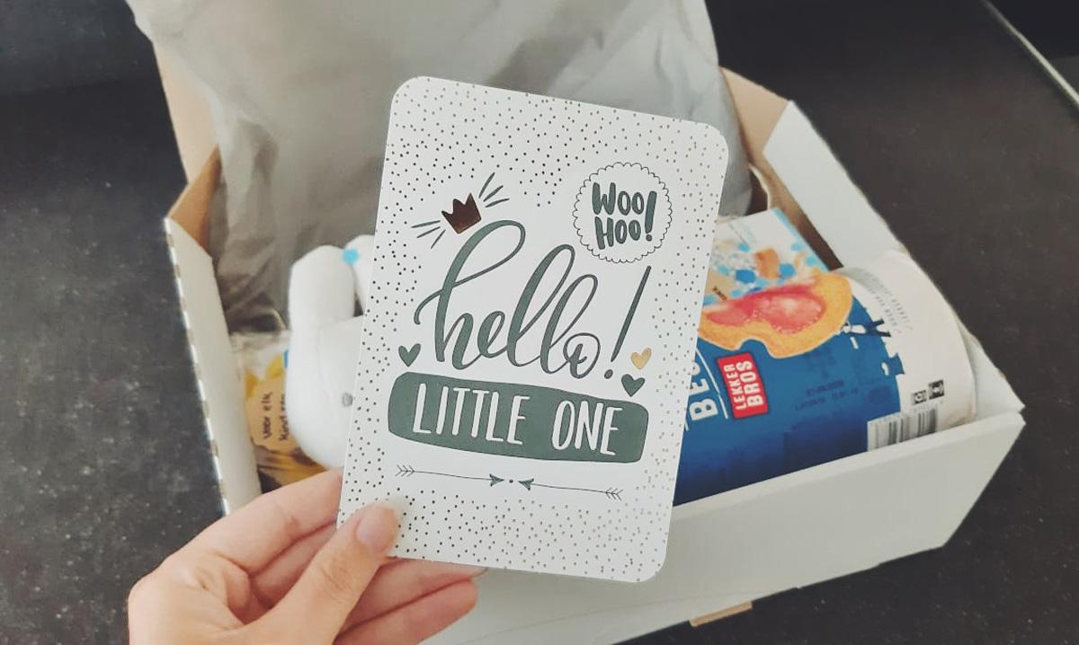 kraamcadeau ouders buitenland kraampakket nederland tradities baby