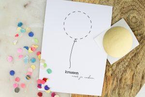 kraskaart ideefabriek cadeau cadeaubon krassen