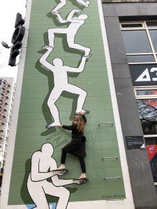 Tips voor uitje coronatijd_ streetart tour rotterdam 3