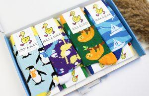 Sock en sock sokken abonnement ideefabriek cadeau