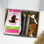 cadeau cadeaupakketten cadeaupakket brownie browniepakket verjaardag bakken ideefabriek verjaardagscadeau