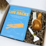 cadeau cadeaupakketten cadeaupakket lifehacks lifehack ideefabriek boek
