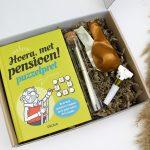 cadeau cadeaupakketten cadeaupakket pensioen pensioenpakket ideefabriek puzzel