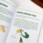 cadeau lifehacks boek ideefabriek verjaardag lifehack inspiratie