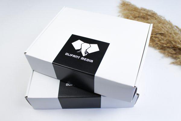 Olifant Media offline pakket bedrijfspakket
